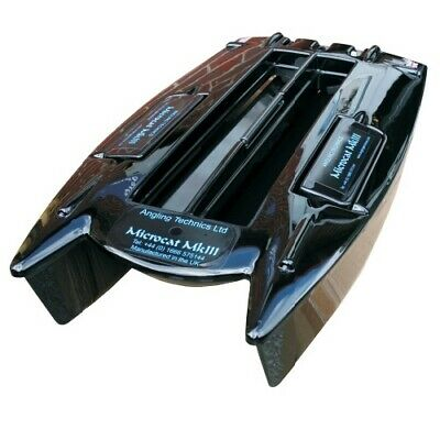 Angling Technics Microcat MKIII Fishing Bait Boat NEW MK3 Baitboat *SALE*