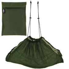 NGT Carp Fishing Weigh Sling + Cary Bag Case